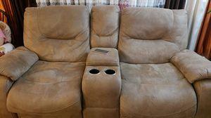 2 sofa set for Sale in Alexandria, VA