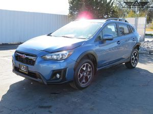 2018 Subaru Crosstrek for Sale in West Valley City, UT