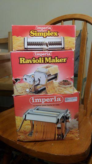 Pasta machin for Sale in Charlotte, NC