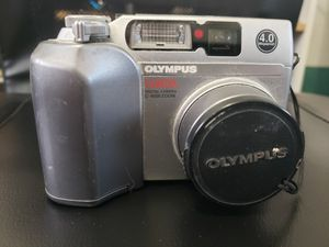 Olympus digital camera C-4000 zoom for Sale in Waddell, AZ