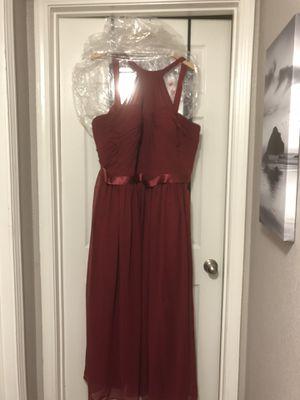Bridesmaid/Prom Dress for Sale in Wichita, KS