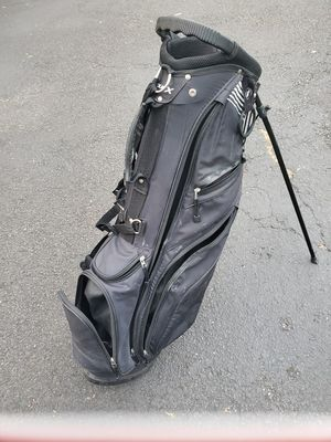Golf bag for Sale in Bellevue, WA