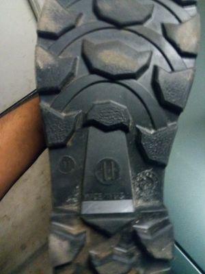 Slip proof work boots... for Sale in Phoenix, AZ