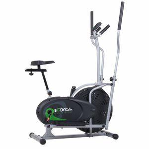 Body Rider Dual Elliptical Machine for Sale in Everett, WA