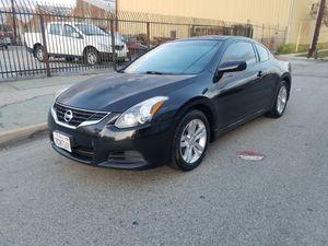 Nissan Altima for Sale in Azusa, CA