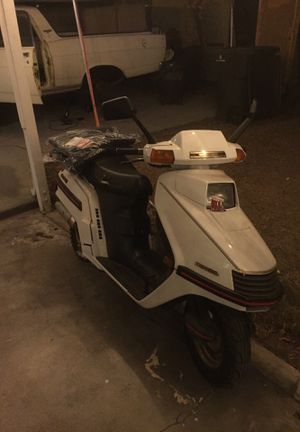 250 Honda elite for Sale in Riverside, CA