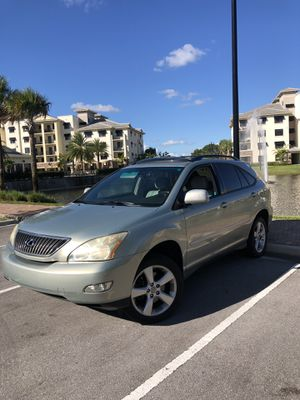 Lexus Rx330 for Sale in Lauderhill, FL