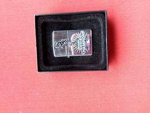 Zippo Sox lighter world series champions 2005 for Sale in Orland Park, IL