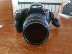 Sony DSLR-A290 14.2 MP Digital SLR Camera for Sale in South Jordan, UT
