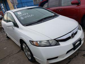 2009 Honda civic for Sale in Columbus, OH