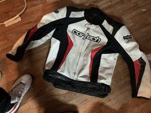 Cortech Latigo 2 motorcycle jacket for Sale in Los Angeles, CA