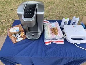 Keurig® K-Elite® Single-Serve K-Cup Pod for Sale in San Angelo, TX