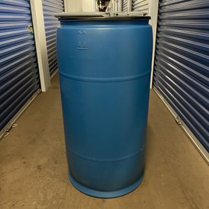 Large Plastic Storage Container for Sale in Newark, NJ
