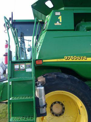 9750 John Deere Combine for Sale in Duncan, OK