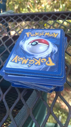Pokemon cards 25$ for Sale in Verona, KY