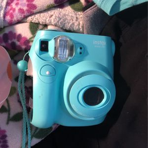 Mini Instax 7s for Sale in Iowa City, IA