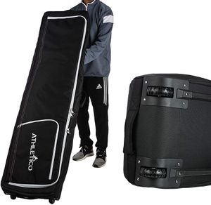 Athletico Conquest Padded Snowboard Travel Bag with Wheels 157cm for Sale in Murrieta, CA