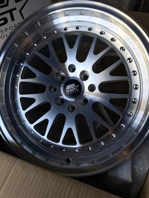 """New 16"""" mst rims for Sale in Maywood, CA"""