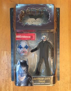 Horror Collectibles rare classic toys action figure McFarlane Funko Dorbz Beetlejuice Batman Gotham Thug Gollum Lord of the rings jack skellington Ni for Sale in Lynnwood, WA