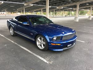2008 GT Shelby for Sale in Castaic, CA
