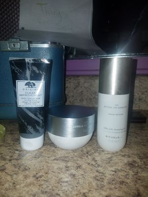 Beauty products from Origins&Rituals for Sale in Cumberland, VA