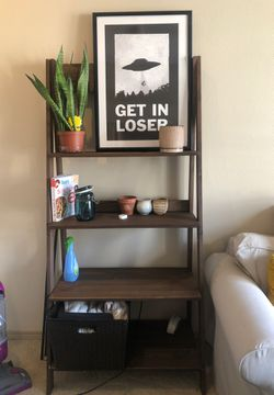 Ladder Shelving unit for Sale in Seattle,  WA
