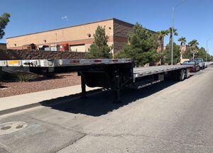 Stepdeck trailer for Sale in Las Vegas, NV