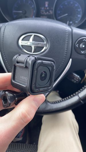 GoPro hero 4 Session for Sale in West Valley City, UT