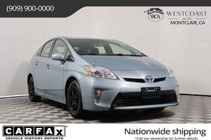 2013 Toyota Prius for Sale in Montclair, CA