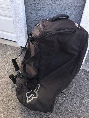 Fox Racing Huge ATV Motocross Moto Travel Duffle Travel Bag for Sale in Henderson, NV