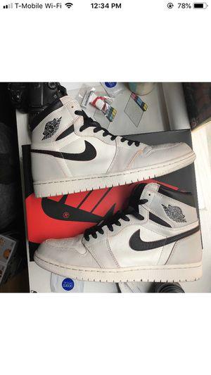 Jordan 1 High og Sb NYC to Paris for Sale in Cicero, IL