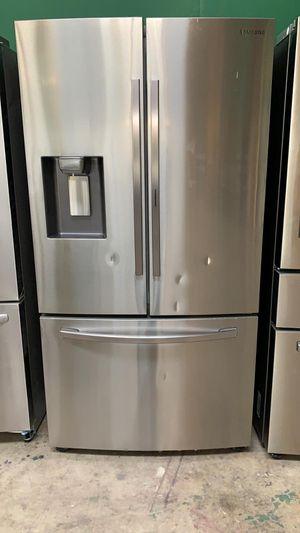 CONTACT TODAY! Samsung Refrigerator Fridge Bottom Freezer #1586 for Sale in San Antonio, TX