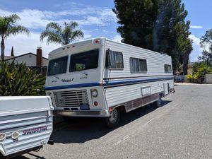 Dodge diplomat RV for Sale in El Cajon, CA