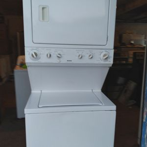 Washer And Dryer Machine for Sale in Fort Lauderdale, FL