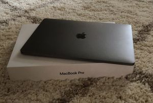 MacBook Pro 13 inch with Touch Bar for Sale in San Francisco, CA