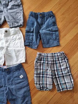 Lot of 7 Boys Shorts for Sale in Chicago Ridge, IL