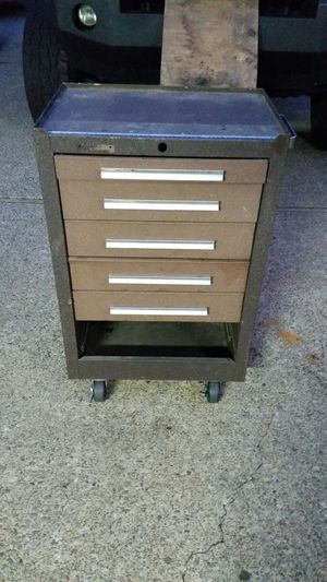 Kennedy tool box for Sale in Vancouver, WA