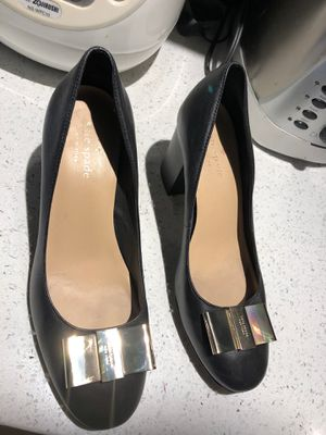 Kate Spade 7.5 size Heels Barely Worn for Sale in Monterey Park, CA