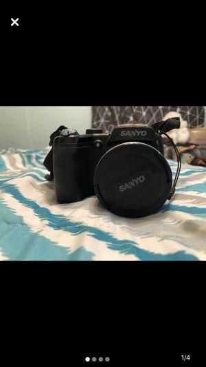 Sanyo Camera for Sale in Moultrie, GA