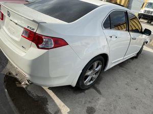 2010 Acura TSX rear bumper for Sale in Opa-locka, FL