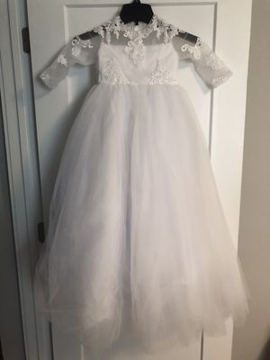 Flower Girl Wedding Dress for Sale in Queens, NY