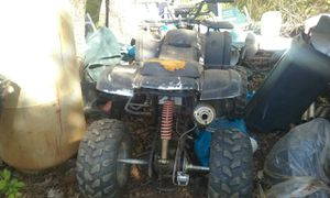 4 wheeler for Sale in Bedford, VA