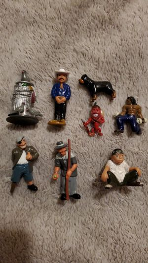 Homies ( 8 ) , homies,general, antiques, toys, collectors, kids, electronics, jada toys, locsters, matchbox for Sale in Norwalk, CA