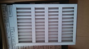 Glasfloss Shop AC filter Rockbottom Price for Sale in Houston, TX