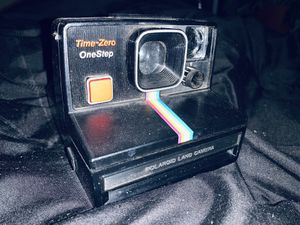 Classic Polaroid Land Camera for Sale in Lock Haven, PA
