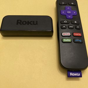 ROKUs Express 3700X (no power cord and USB cable) for Sale in Severn, MD