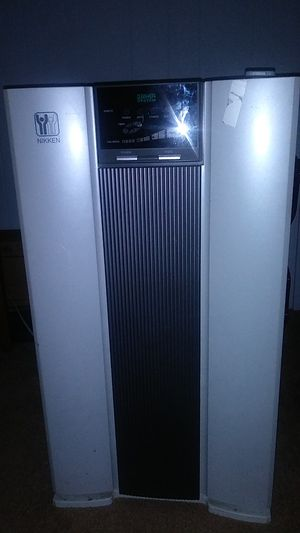 Air humidifier for Sale in Tacoma, WA