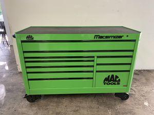 MAC Macsimizer Tool Box Power Drawer for Sale in Riverside, CA