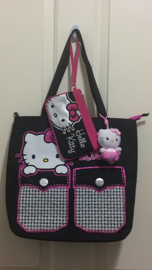 Hello Kitty 3-Pc. for Sale in Bothell, WA