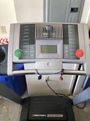 ProForm 6.0 GSX Treadmill for Sale in Berkeley, CA